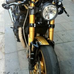 R#1 By Motos Fabregat